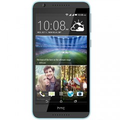 Refurbished HTC Desire 820S Dual-Sim 16Gb 4G LTE SmartPhone - Grey Blue + RE-SEALED RETAIL BOX + 15 DAY MONEY BACK